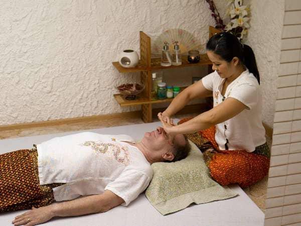 Thai massage leinfelden echterdingen